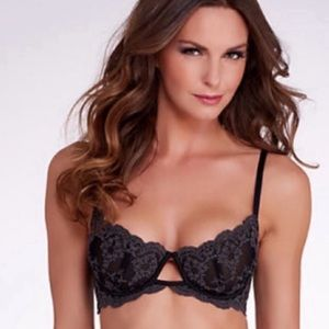 Intimately Free People Daydreamer lace bra NWT